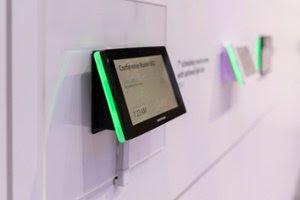 CRESTRON lanza el nuevo Control Virtual y añade nuevos modelos de pantallas táctiles para salas